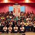 2015 檀香青少年學佛成長營
