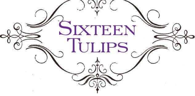 Sixteen Tulips