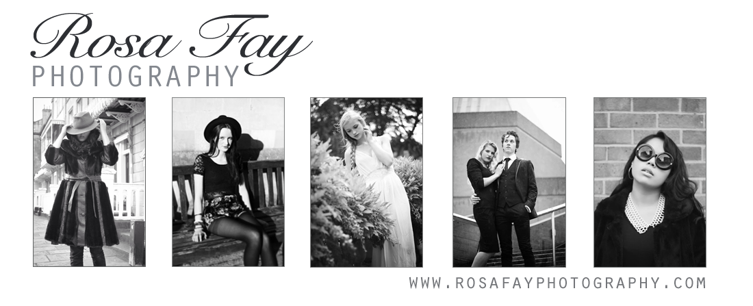 Rosa Fay Photography