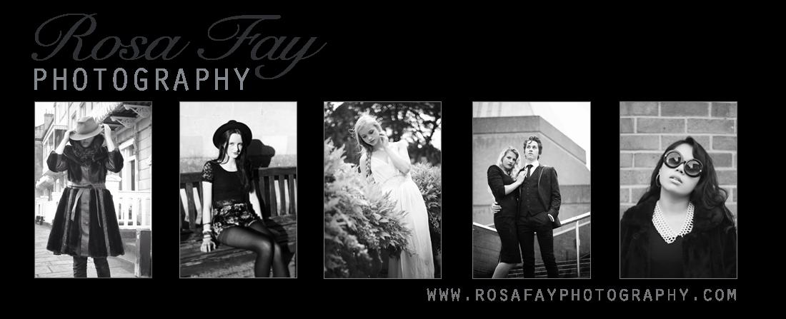Rosa Fay Photography