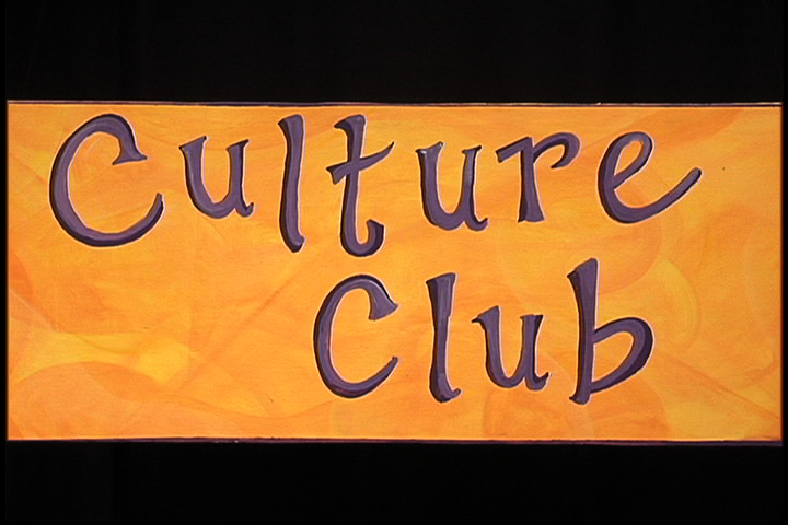 Culture Club on SCATV