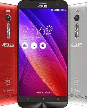 Asus Zenfone 2 Pesaing Xiaomi Redmi 2 Dengan Harga Murah
