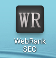 Android Apps for SEO