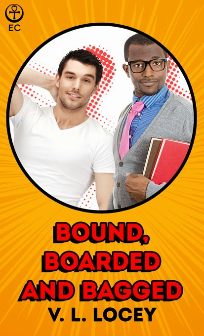 Bound, Boarded, and Bagged