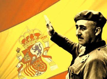 ... sistema político, se convirtió en forma de vida de los españoles