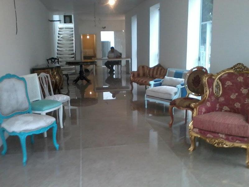 Blog decora o de interiores mobili rio para decoradores for Decoradores de interiores chile