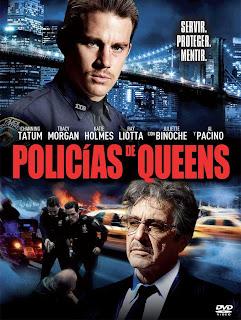 Ver Policias de Queens Online Gratis (2011)