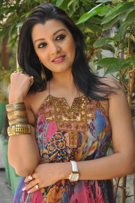 sidhie mamre cute stills