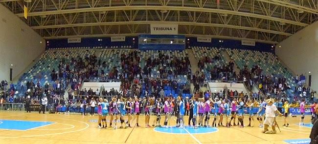 SCM Craiova, prima victorie din retur