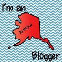 I'm an Alaska Blogger!