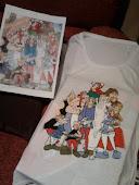 Asterix, Obelix & Cª