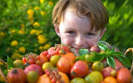 Consejos sobre la alimentación infantil