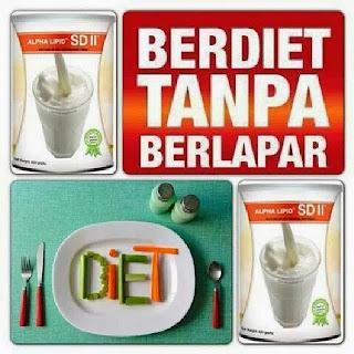 Diet SD2 , Peraturan Diet SD2