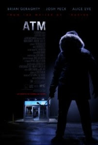 ATM (2012) Movie Watch Online