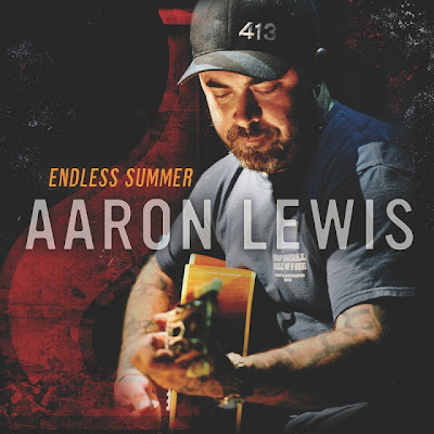 Photo Aaron Lewis - Endless Summer Picture & Image