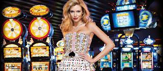 online kasína, online casino