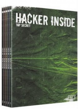 Download Coleção Hacker Inside: Top Secret