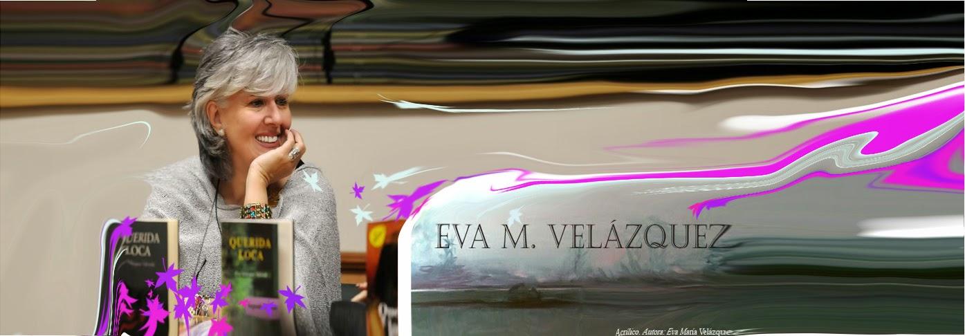 Eva Velázquez Valverde