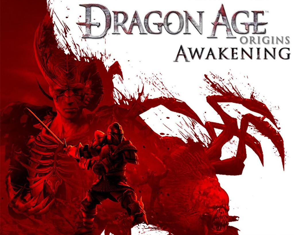 Dragon Age HD & Widescreen Wallpaper 0.372790538708976