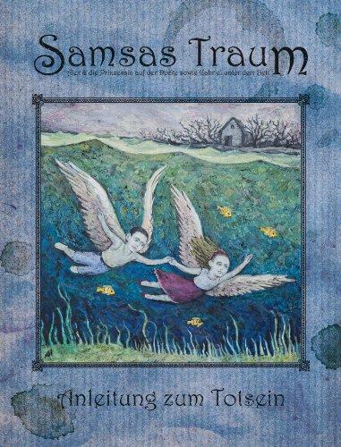 Freee Album Review Downloaden Samsas Traum - Anleitung zum Totsein (2011)