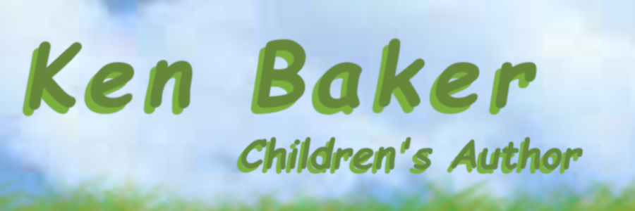 Ken Baker: Children's Author