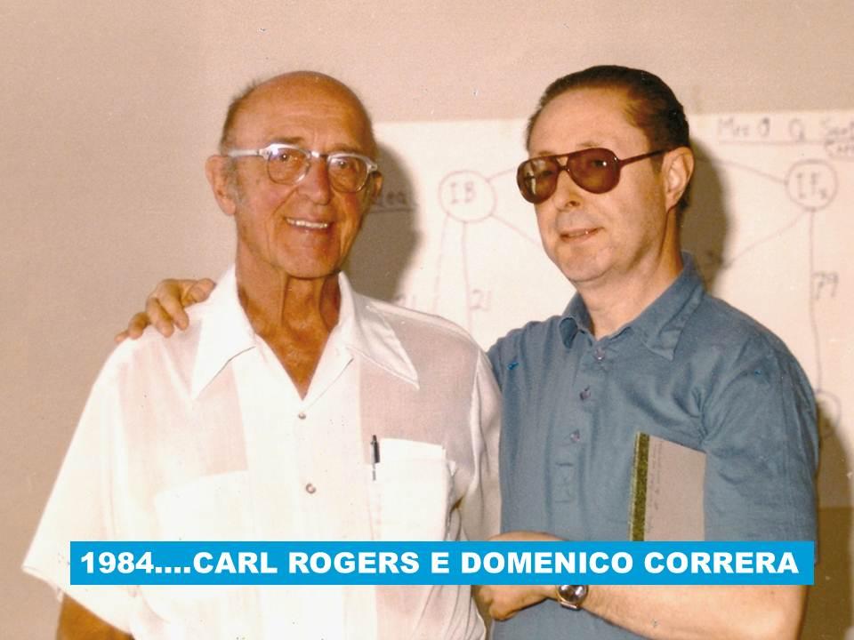 Rogers e Correra
