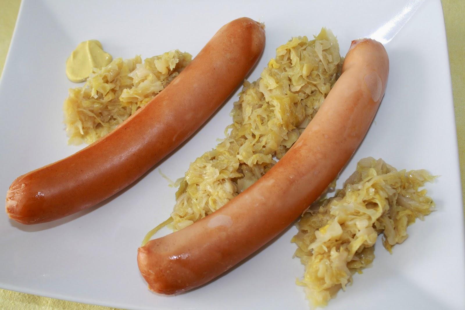 sancrau crauti ricetta ligure