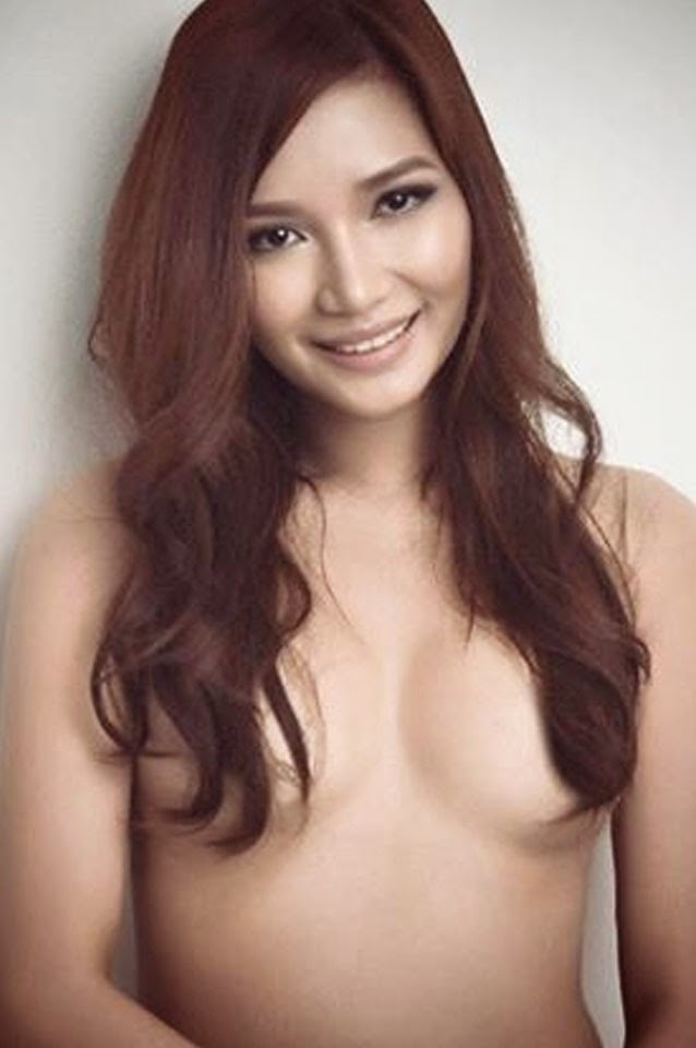 Wow sex model pinay she