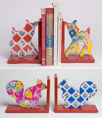 20 Creative and Cool Bookends (20) 14