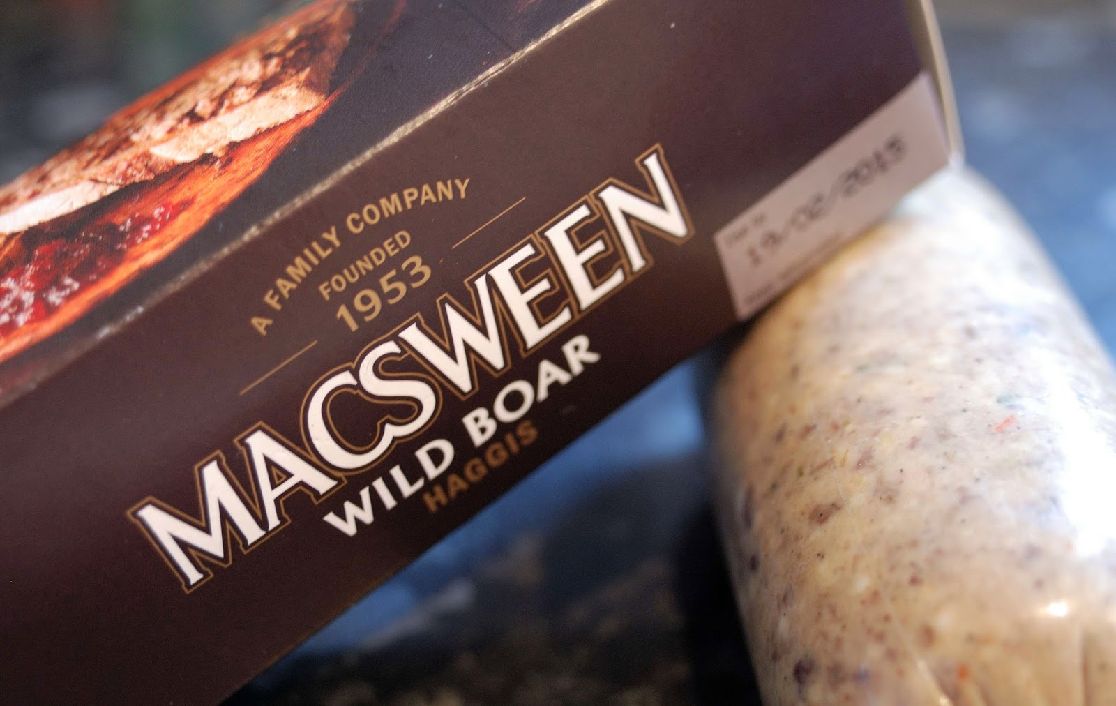 haggis pasties recipe