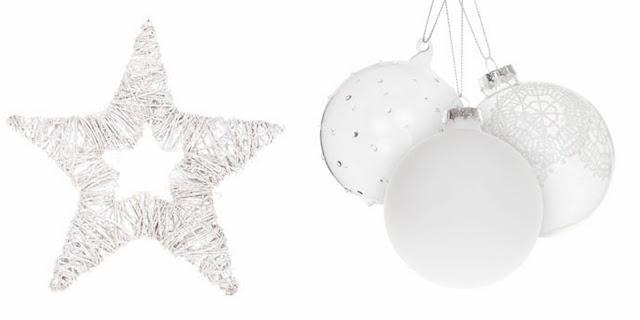 Decoración Navidad ZARA