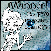 Winner at Mayzy Art