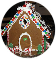 Gingerbread house - Hansel and Gretel