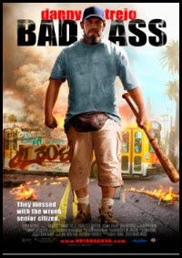 Bad Ass Dublado 2012