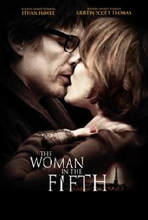 The Woman in the Fifth 2012 film