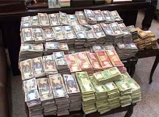 Mata Uang Dinar Irak