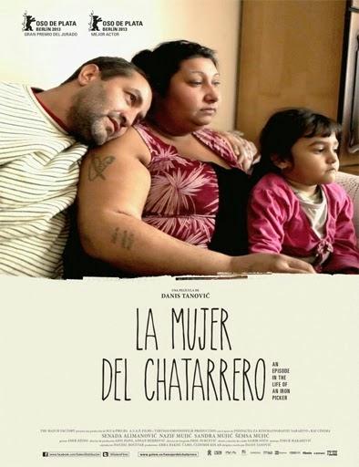 La mujer del chatarrero (2013) Online