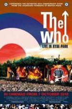 Watch The Who Live in Hyde Park Online Free Putlocker