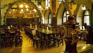en eski bar