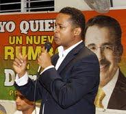 Nuevo Rumbo con Danilo exhorta a juventud a votar por Danilo Medina