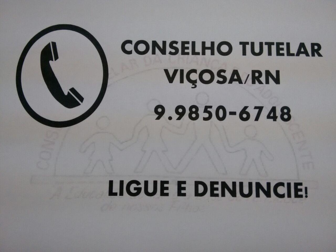Telefone de Plantão 24h do Conselho Tutelar