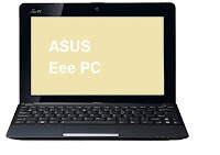 Asus Eee PC 1225B ultra-portable laptop