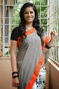 Satya Krishna latest Glamorous photos-thumbnail-4