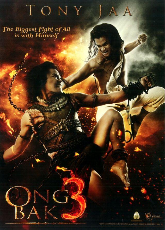 Ong Bak 3 Savaşçi 3 Filmi Tek Parça Izle 720p Full Online