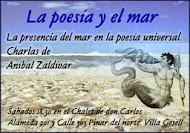 """""""La poesía y el mar"""""""