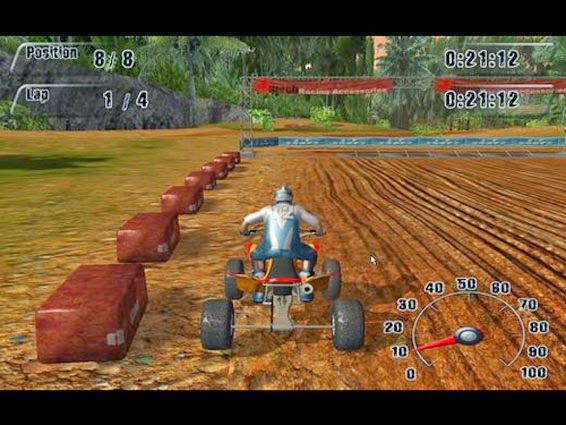 ATV GP Game Download