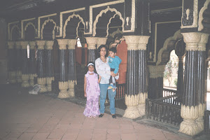 Tipu&#39;s Palace