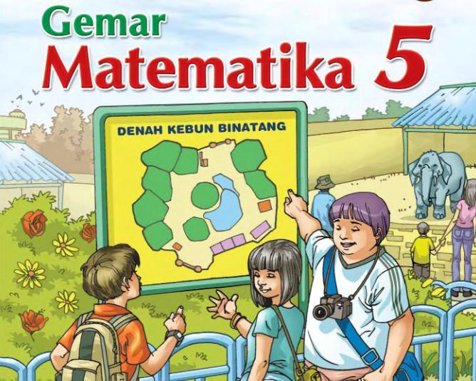 Materi Matematika SD kelas 5  Belajar Matematika