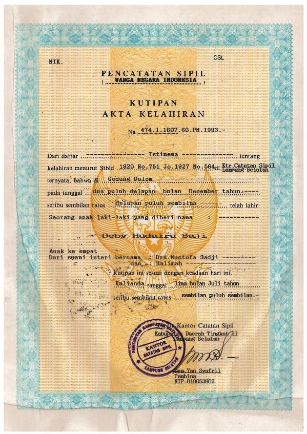 Biro Jasa Pembuatan Paspor Resmi Di Jakarta, Bogor, Depok