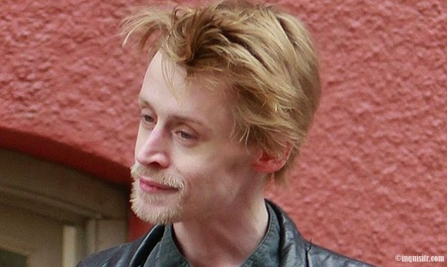 News About Macaulay Culkin's Death is a Hoax: Home Alone Kid
